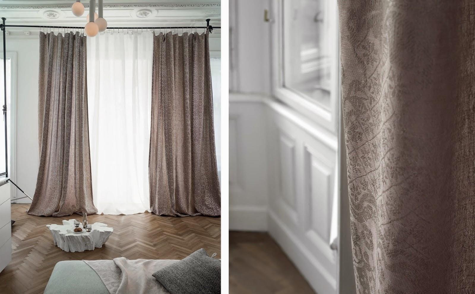 weaving history leitner leinen 2015 leimgruber innenraum. Black Bedroom Furniture Sets. Home Design Ideas