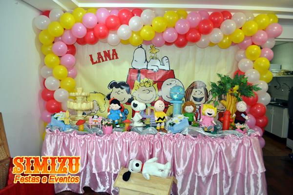 decoracao festa xuxinha:Blog da Simizu Festas: Decoração de Mesa – Temas Incomuns