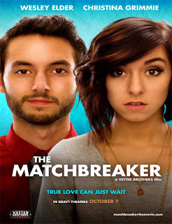 Poster de The Matchbreaker Online