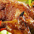 Bahan dan Resep Ayam Panggang Spesial Bumbu Rujak Ala Restoran