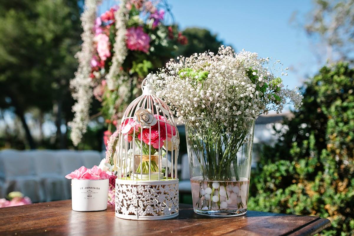 Bodas online ideas para celebrar una boda al aire libre for Ideas bodas 2017