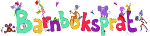 Jag bloggar på Barnboksprat!