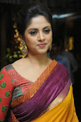 Nadhiya Photos at Drushyam Success Meet-thumbnail-4