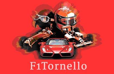 Clásico F1Tornello