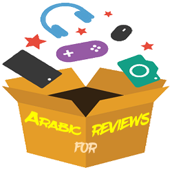 Arabic For Reviews