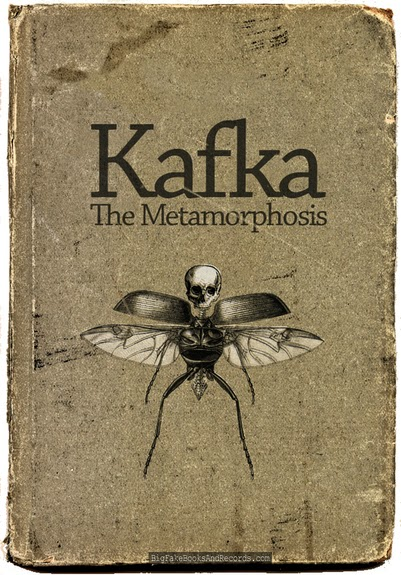 the personal experiences of frank kafka in the metamorphosis The metamorphosis and other stories franz kafka franz kafka is today considered a total autonomy of personal judgment, a view which kafka came to.