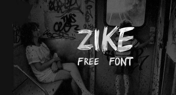 font, font indir, zike font indir, günün fontu, free font, bedava font, kaliteli font, ücretsiz font,