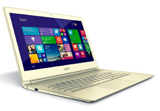 Acer Aspire S7-393-7451 Review
