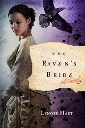 The Raven's Bride a novel of Virginia Clemm Poe