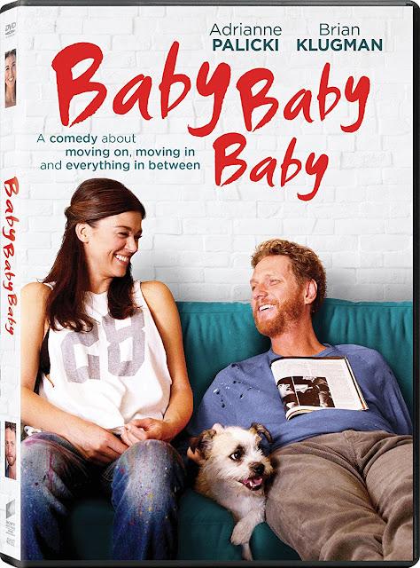 Baby, Baby, Baby (2015) ταινιες online seires xrysoi greek subs