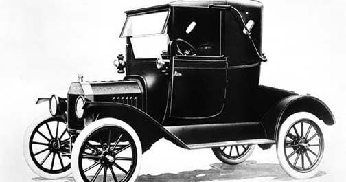 Blog jm rigoni henry ford e alfred sloan for Industrie mobel antik
