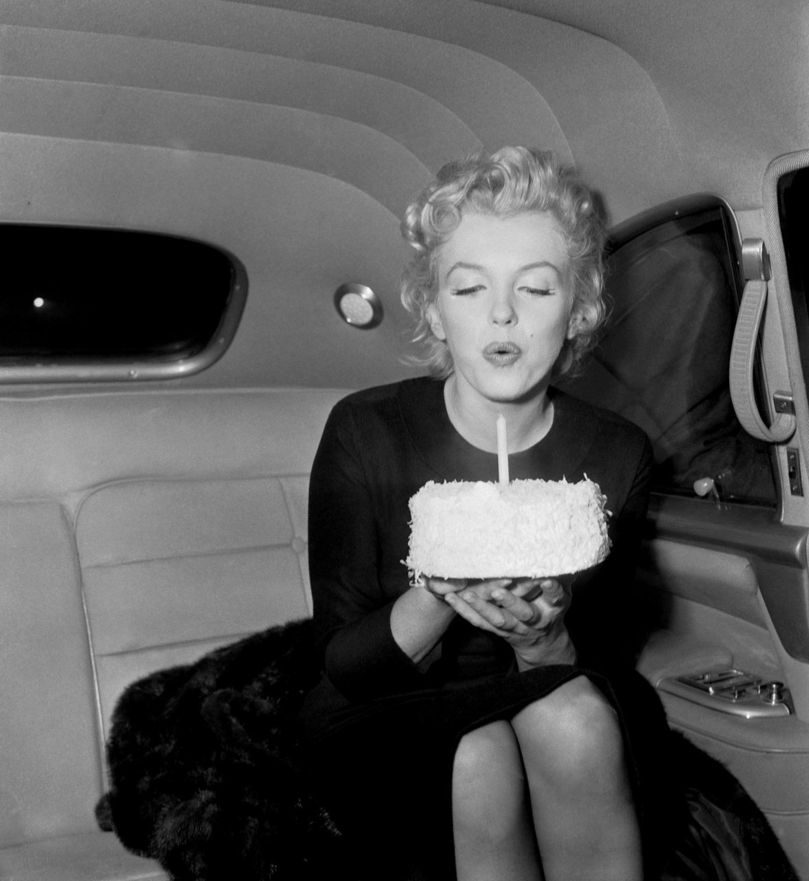 marilyn monroe birthday ... Cellphone Images May Show Cannibal Feeding On College Roommate (Graphic!