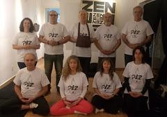 Budistas pela PAZ