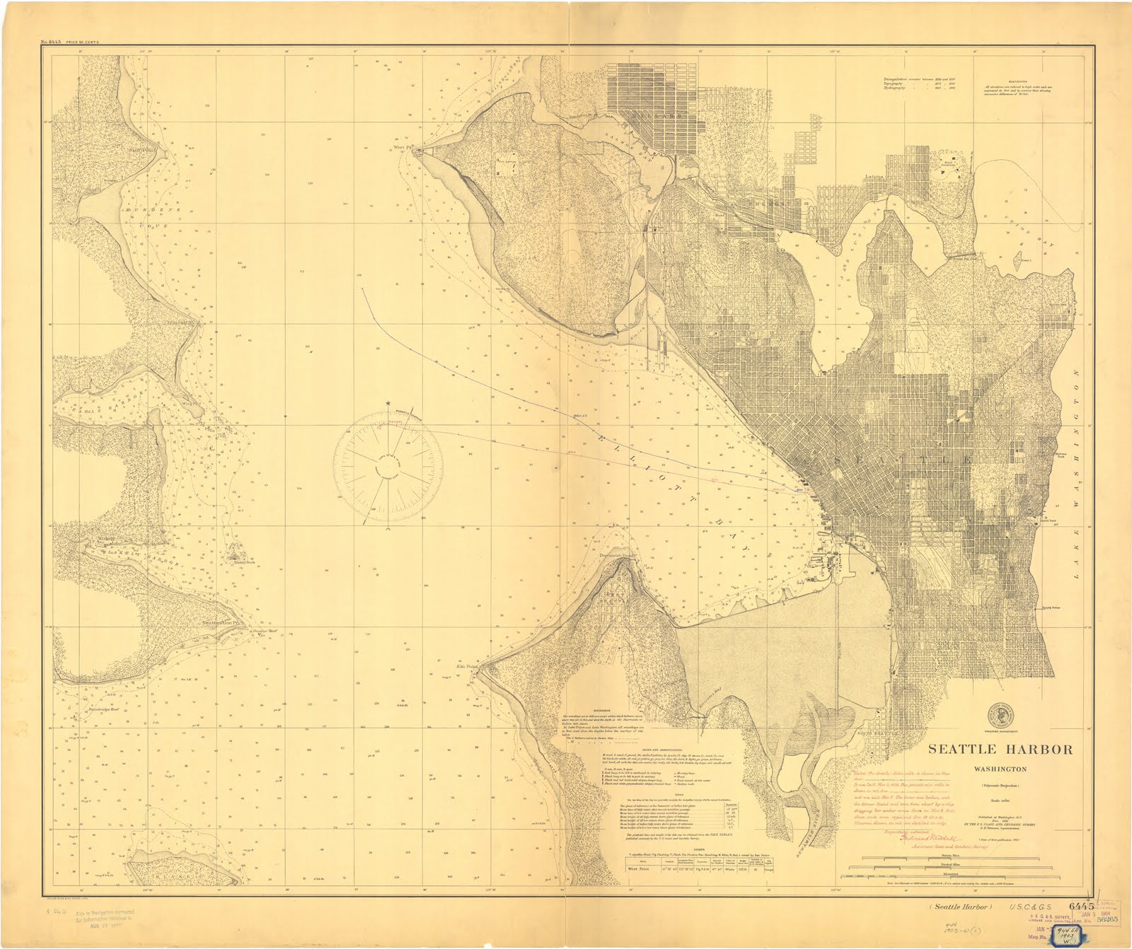 Blank United States Map Dr Odd Use This Map To Find Your States - Usa map seattle