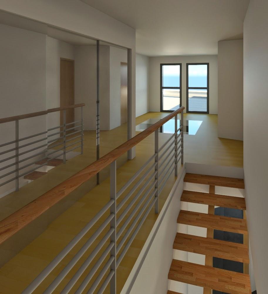 Jacques LENAIN Architecte Lille: CONSTRUCTION D'UNE MAISON ...