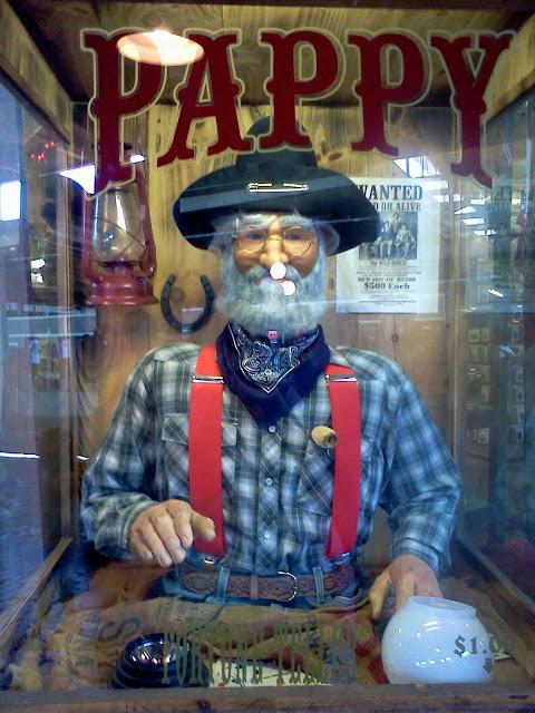excursion al viejo oeste viajes familiares