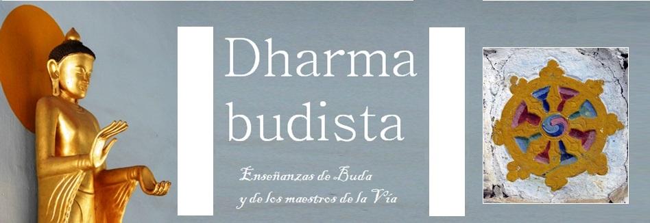 Dharma Budista