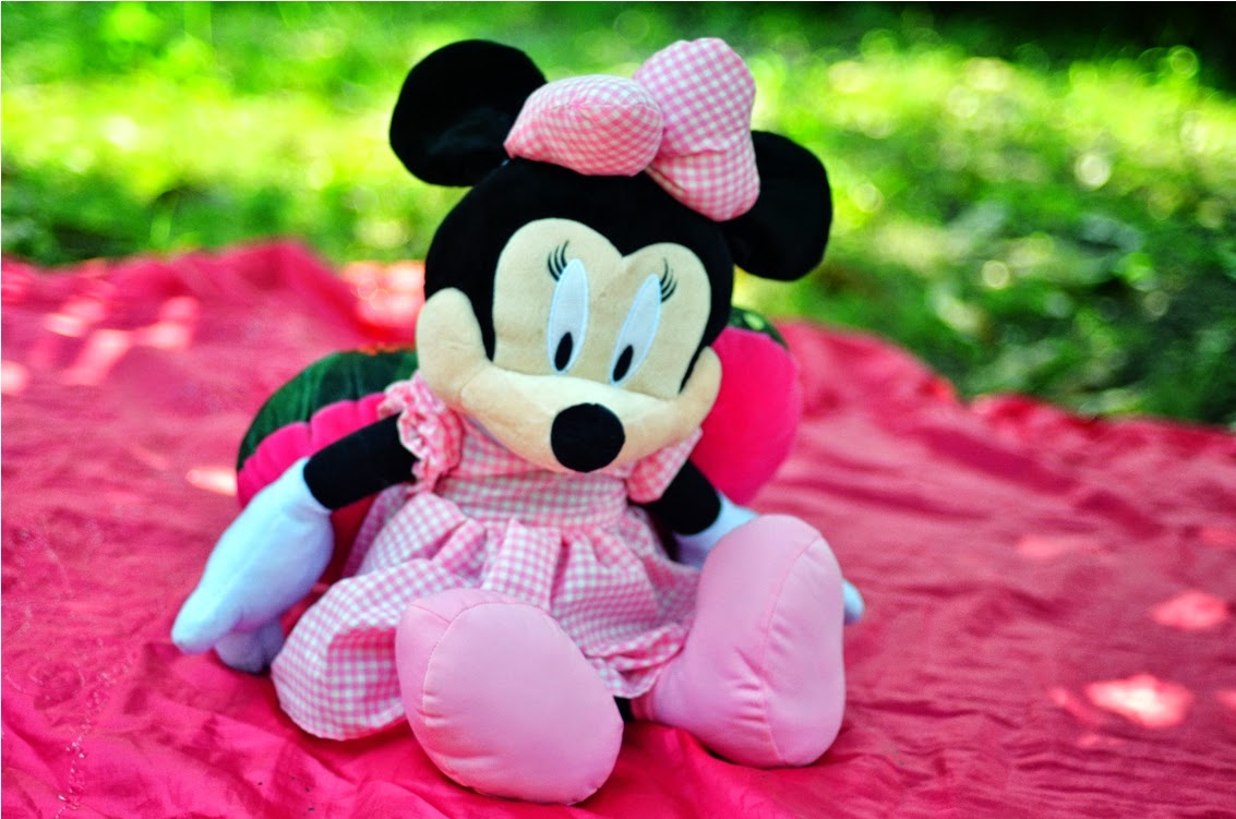 Artikel Tentang Gambar Minnie Mouse Bergerak Lucu | CA House Keeping