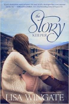 http://www.amazon.com/The-Story-Keeper-Lisa-Wingate/dp/1414386893