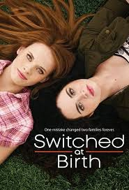 Assistir Switched at Birth 4x05 - At First Clear Word Online