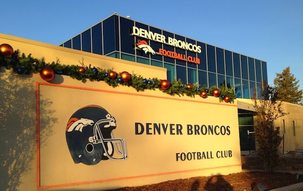 New broke the broncos have made official they have traded their best