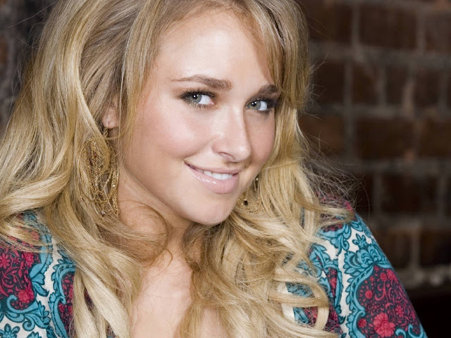 Hayden Panettiere Wallpapers
