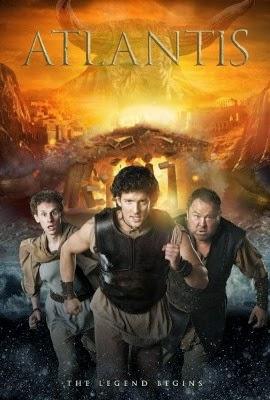 Download Atlantis 1ª Temporada