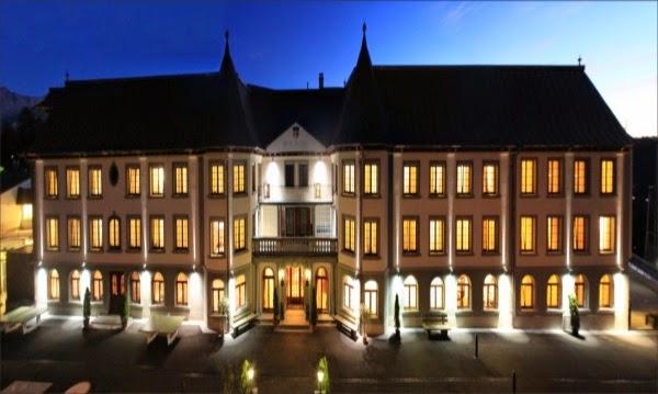 Collège Alpin International Beau SoleilBoarding