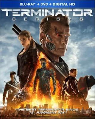 Terminator Genies (2015) BluRay + Subtitle