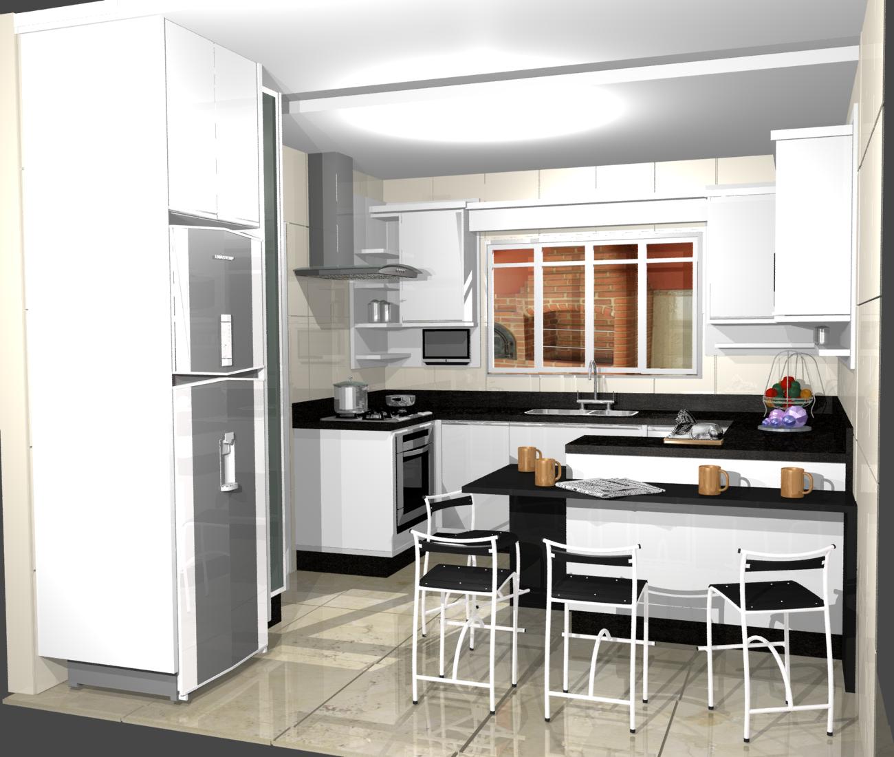 para cozinhas cozinhas planejadas dellano dellano cozinhas planejadas #70412B 1300 1100