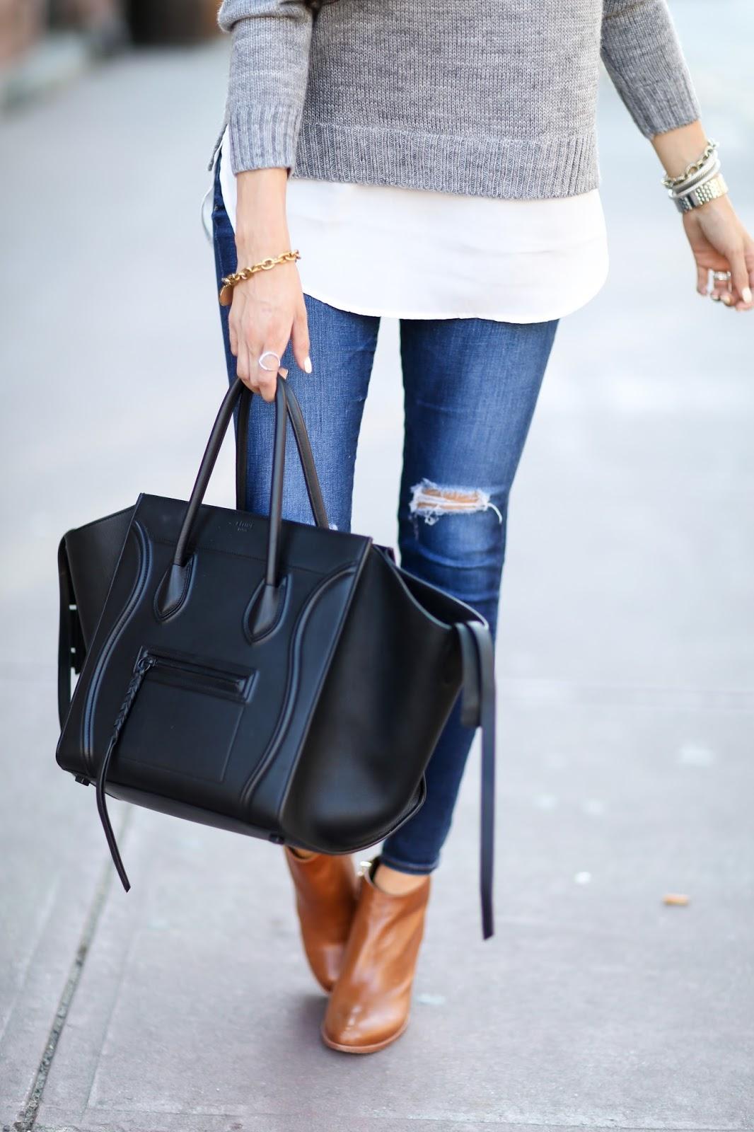 tie bags purses - celine bags nordstrom