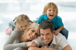 radon free family
