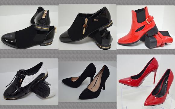 Пролетно-есенни обувки