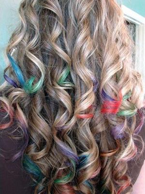 mechas+colores+peinados