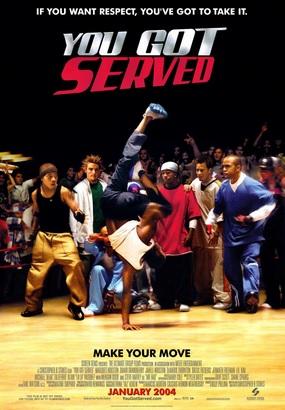 Assistir Entre Nessa Dança – Hip Hop no Pedaço – Dublado 2004