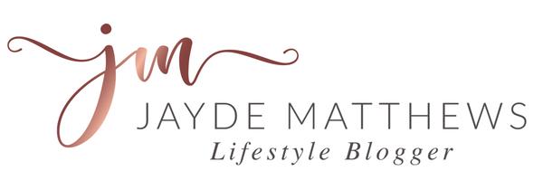 Jayde Matthews