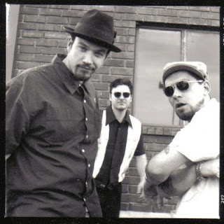 House Of Pain - Discography (3CD) (1992-1996) FLAC