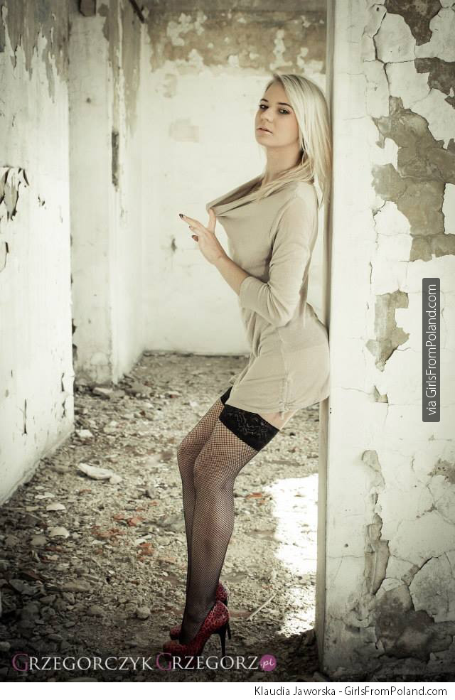 Klaudia Jaworska Zdjęcie 48