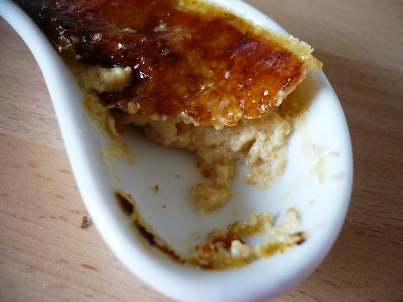 Celle qui cuisinait ou le plaisir de cuisiner cr me - Cuisiner un foie gras congele ...