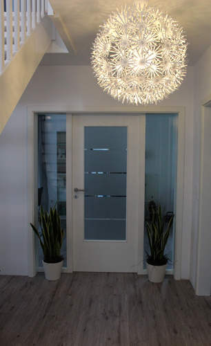 ein haus f r uns einrichtungs garten und baublog dekoration lampen und restarbeiten. Black Bedroom Furniture Sets. Home Design Ideas