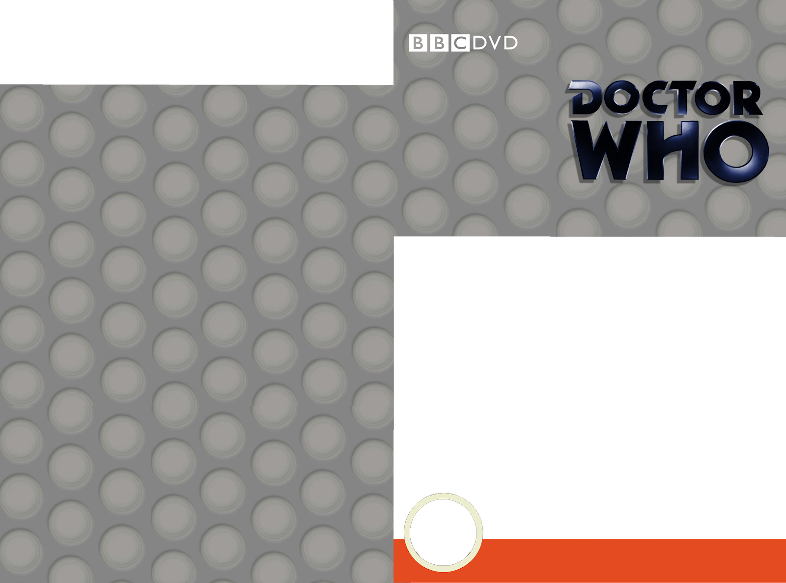 my doctor who dvd covers  templates