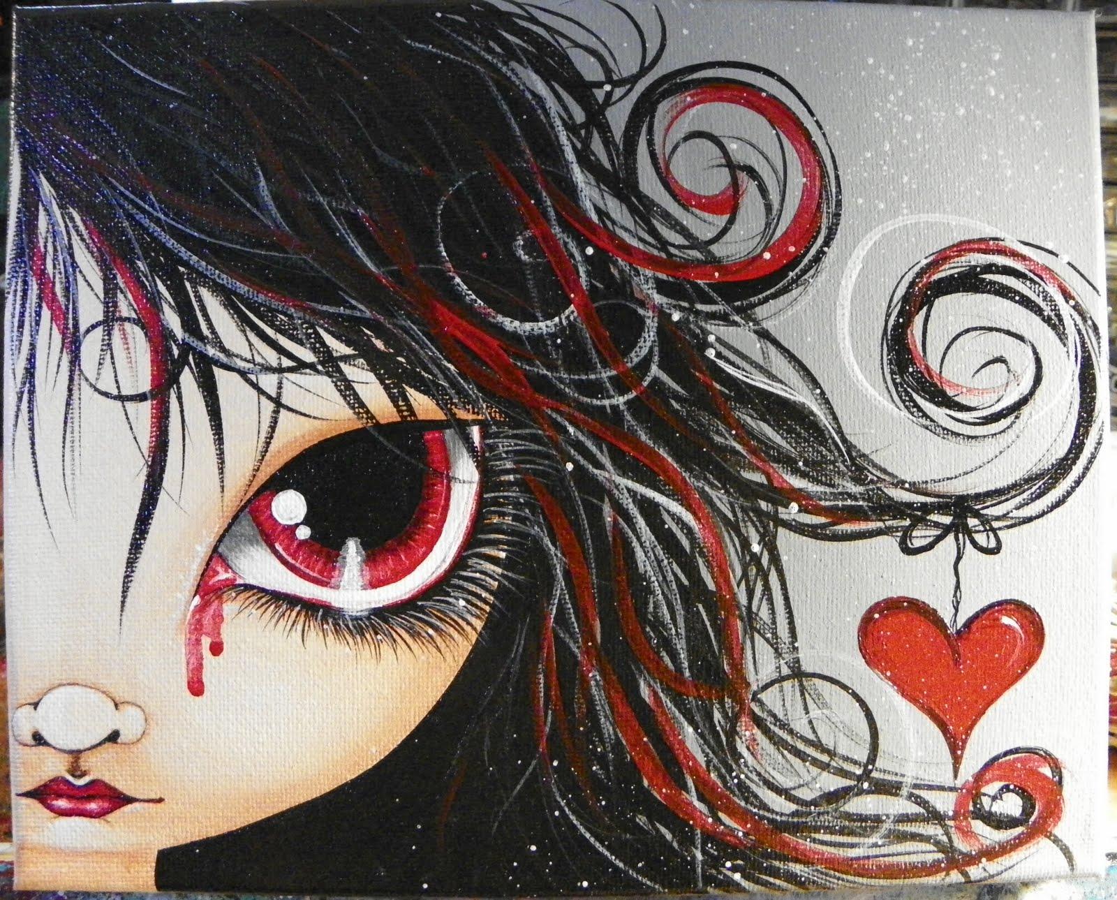 make art u0026 live happy september 2011