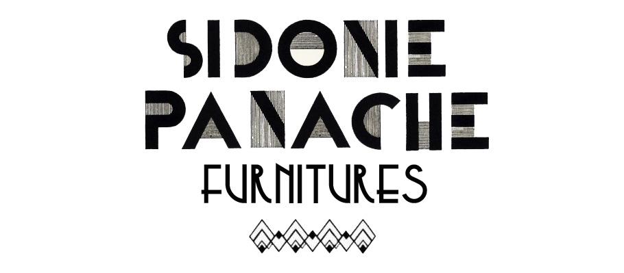 Sidonie Panache's furnitures