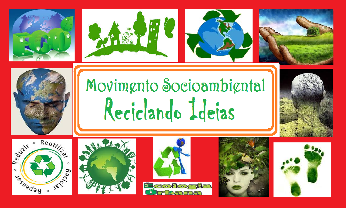 Movimento Socioambiental Reciclando Ideias