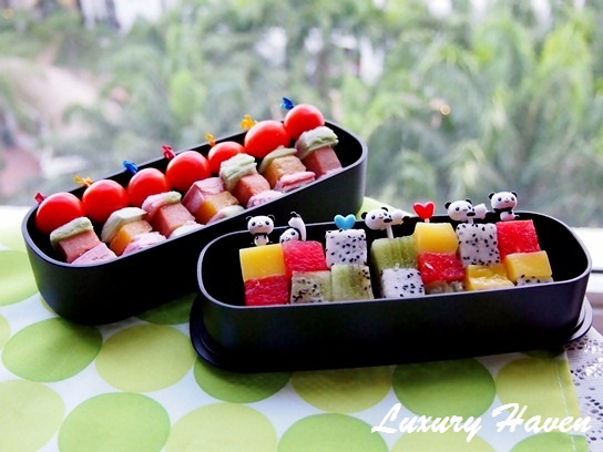 funbites bento recipes