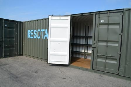 Garde meuble location box self stockage marseille rouen for Garde meuble marseille