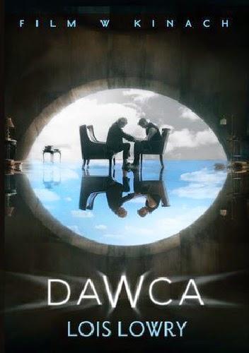 """""""DAWCA"""" Lois Lowry"""