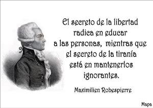 El secreto de la libertad