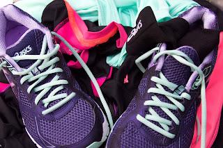 Start to run Evy Gruyaert beginnen met hardlopen tips hoe houd je het vol