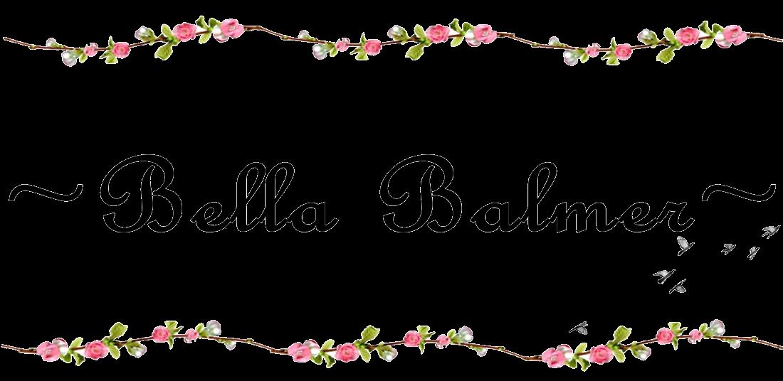 Bella Balmer